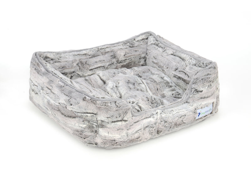 Platinum Cuddle Bed