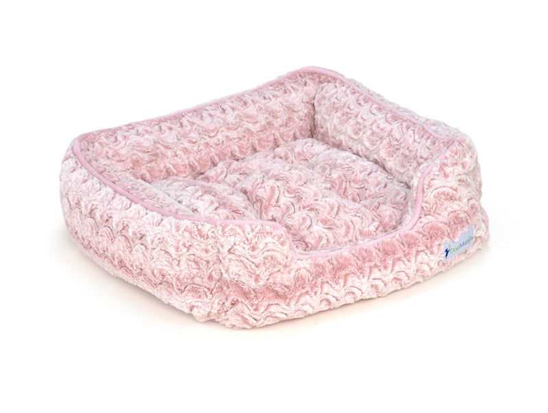 Rosewater Cuddle Bed