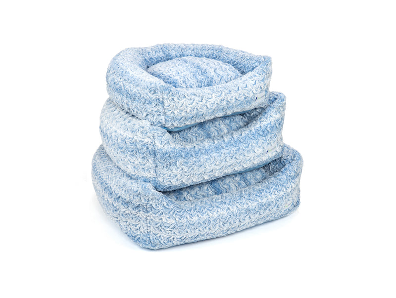 Chambray Blue DayDreamer Bed