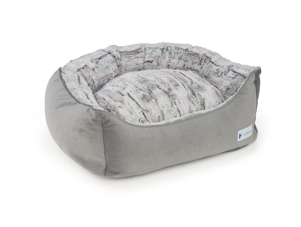 Platinum DreamWeaver Bed