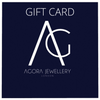 AG Agora Jewellery London Gift Card - Agora Jewellery London