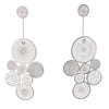Cascade Drop Earrings - AG Agora Jewellery London