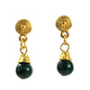 Gemstone Earrings - Agora Jewellery London