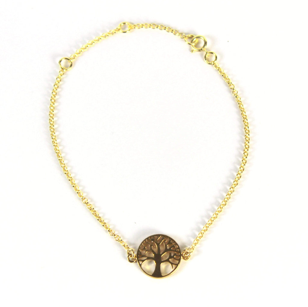 Tree of Life Bracelet - Agora Jewellery London