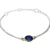 Agora Jewellery London Bracelet Single Stone Bracelets