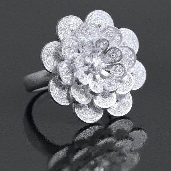 Vanessa Ring - Agora Jewellery London