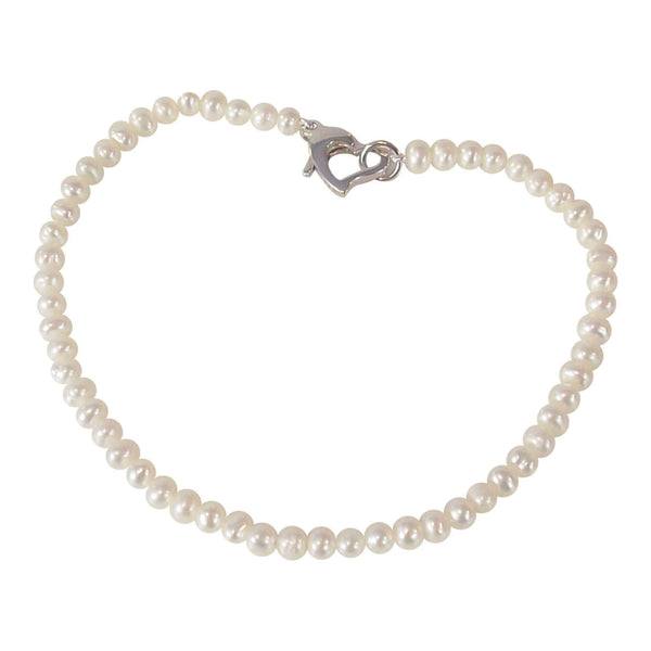 Katie Pearls Bracelet - Agora Jewellery London