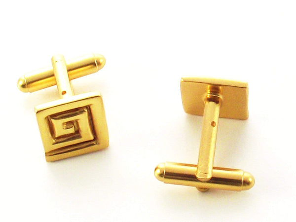Cyprus Cufflinks - Agora Jewellery London