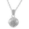 Filigree Florence Pendant - Agora Jewellery London