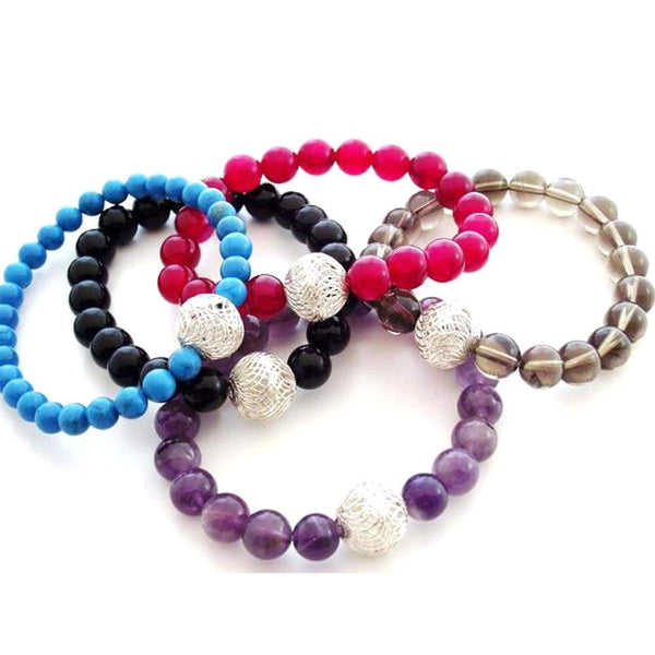 Sara Bracelets - Agora Jewellery London