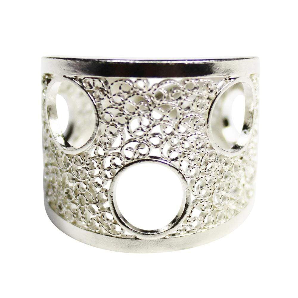 Malibu Ring - Agora Jewellery London