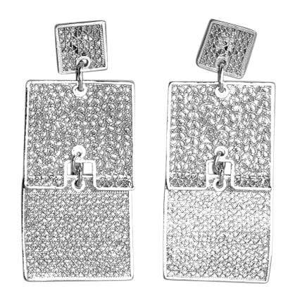 Filigree Sabine Earrings - Agora Jewellery London