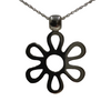 Daisy Pendant - Agora Jewellery London