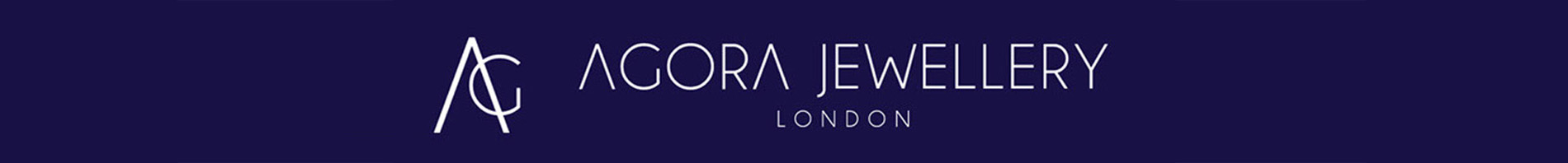 Agora Jewellery London logo