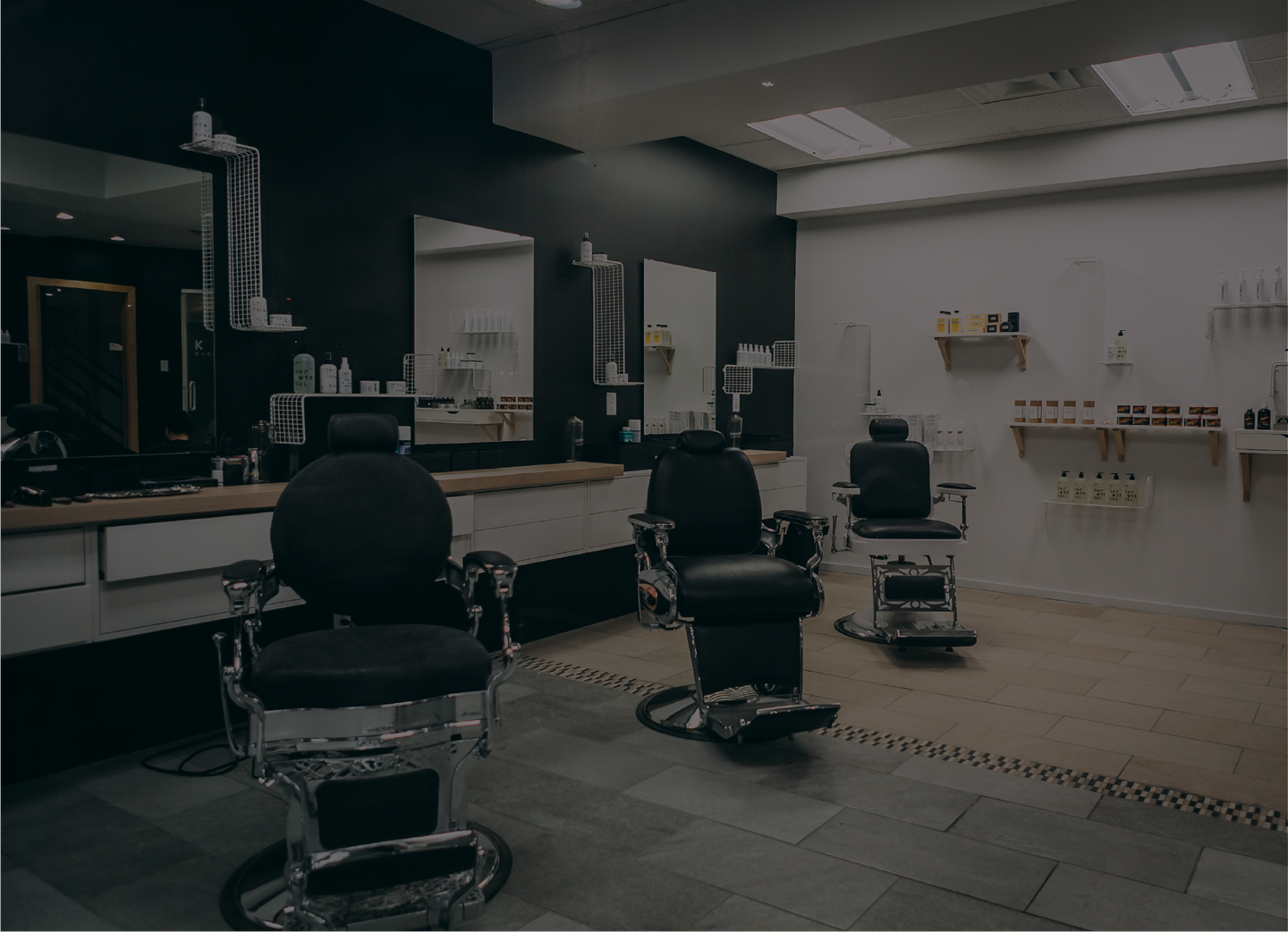 Rivière-des-prairies Montreal montreal-nord anjou rdp coiffeur homme barbier barber barbershop salon coupe barbe