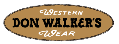 Don Walkers Western Wear US