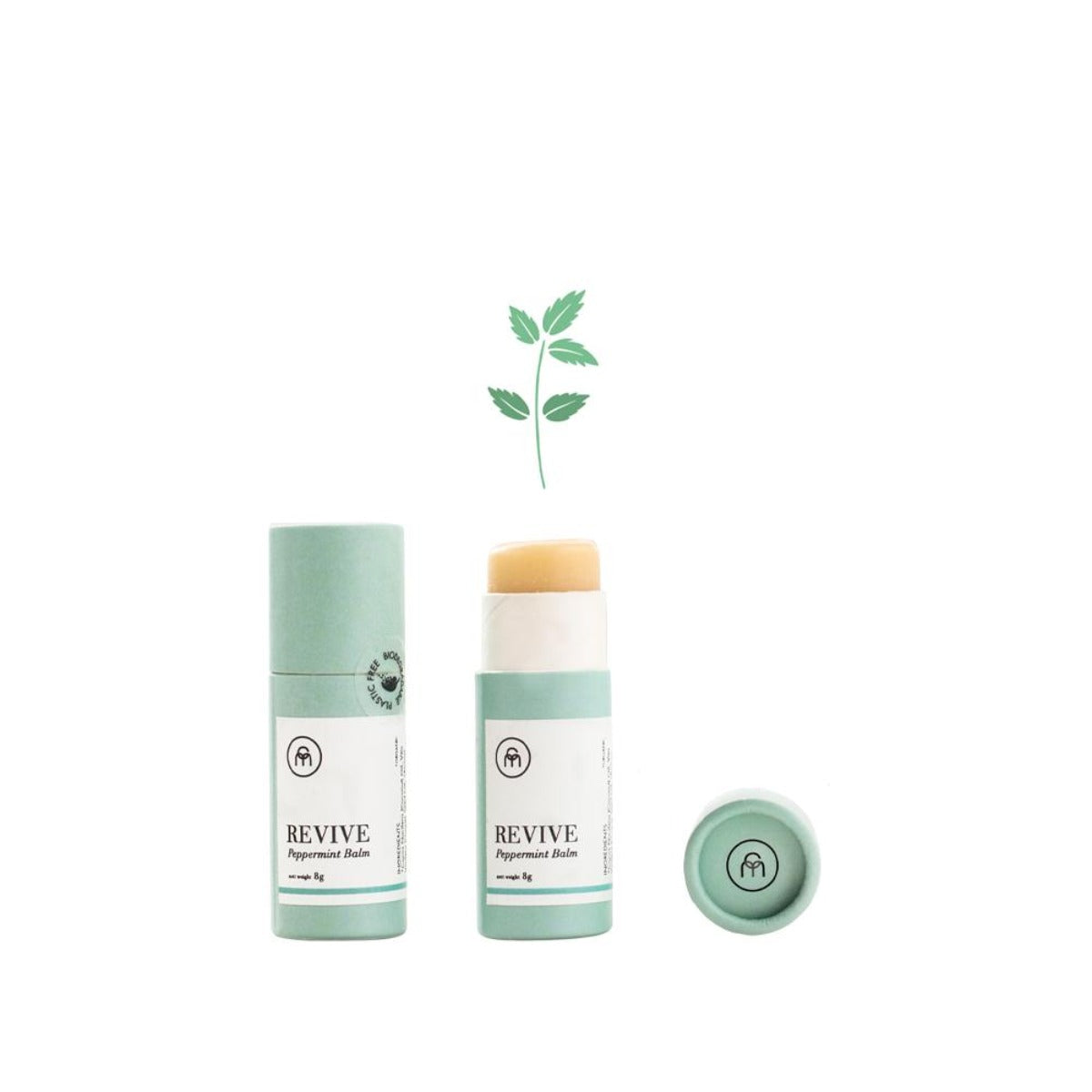 REVIVE Coconut oil lip balm