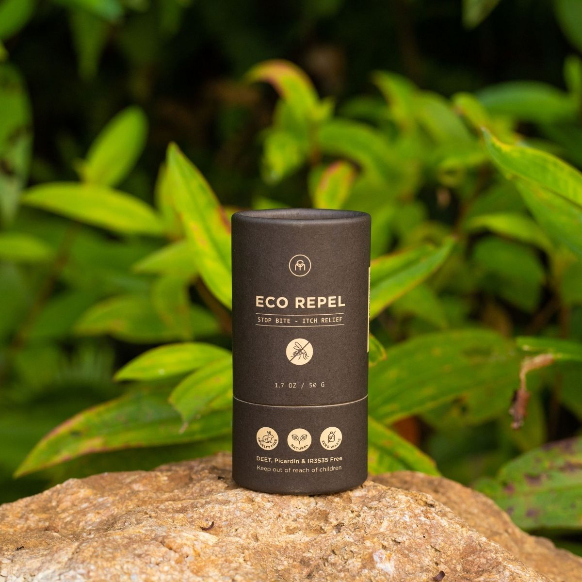 ECOrepel | DEET-FREE INSECT REPELLENT AND AFTER BITE RELIEF