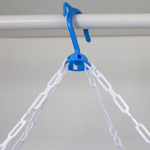 Sunbeam Sunbeam Hanging Drying Rack, Blue