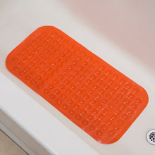 Load image into Gallery viewer, Home Basics Rubber Bath Mat