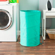 Load image into Gallery viewer, Sunbeam Barrel Laundry Hamper