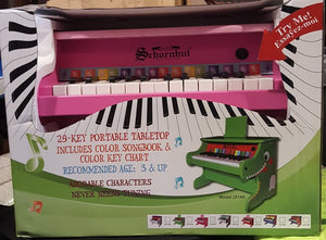Schoenhut Princess Piano - NEW IN BOX