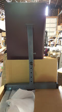 "Load image into Gallery viewer, 30"" Adjustable Metal Beam Legs (3 sets available) - NEW IN BOX"