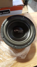 Load image into Gallery viewer, CT Sounds Strato 10 Inch Subwoofer D2, -damaged read more- (NEW IN BOX)