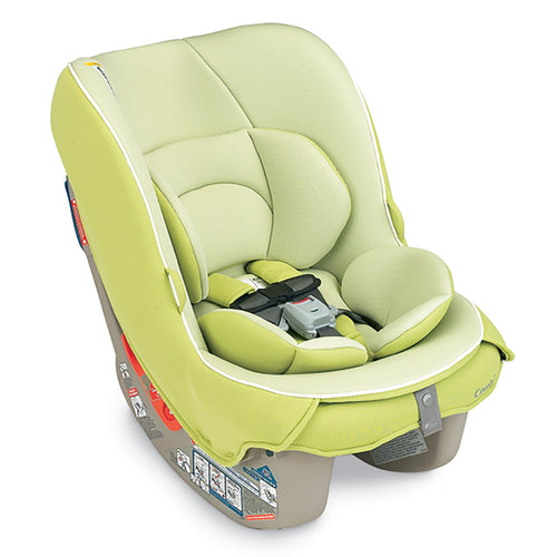 Combi Coccoro Convertible Car Seat, Keylime (NEW IN BOX)