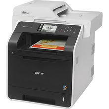 Load image into Gallery viewer, Brother MFC-L8850CDW - multi-function printer, wireless/wired networking - color (NEW IN BOX)