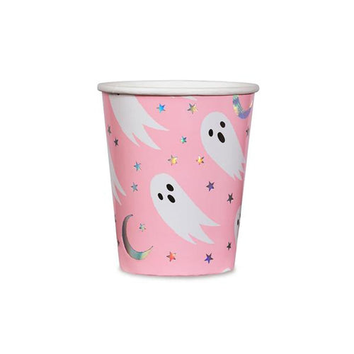SPOOKED CUPS (8 CT)