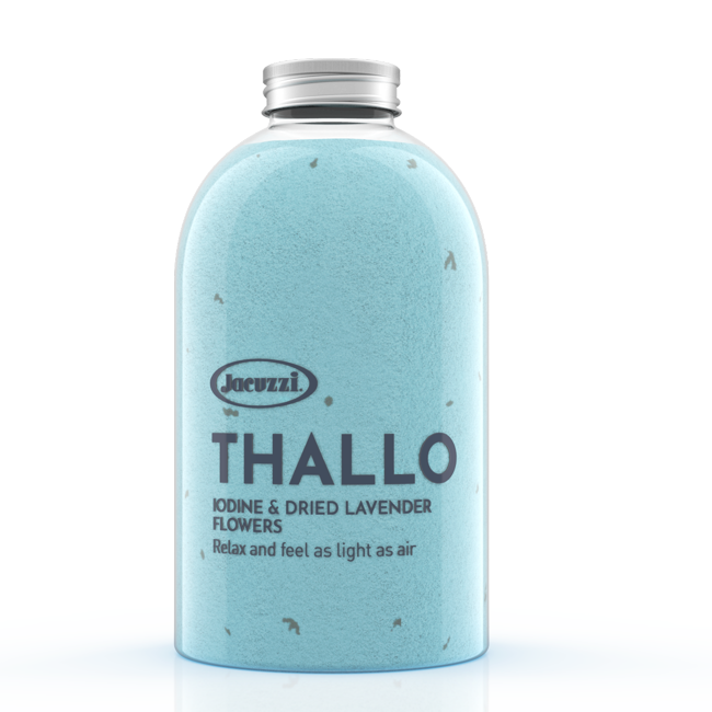 THALLO - Bath Salt  - 1000 ml