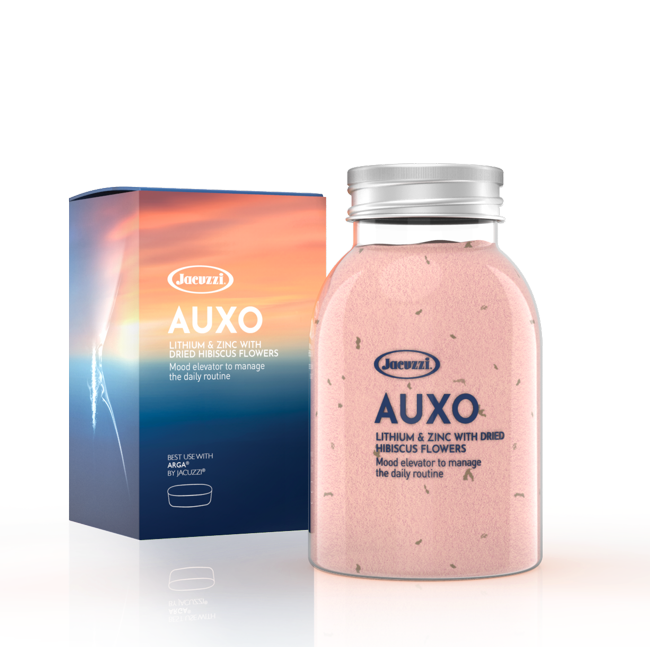 AUXO - Bath Salt - 250 ml