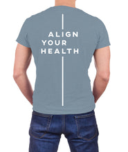 Load image into Gallery viewer, Unisex AYH Core Chiropractic Shirt