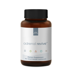 MaxLiving adrenal revive