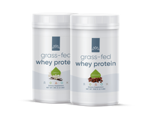 Load image into Gallery viewer, Grass-Fed Whey Protein