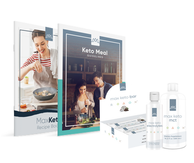 Advanced Keto Bundle