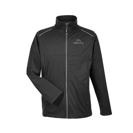 MaxLiving's Men's Carbon Jacket
