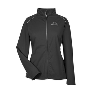 MaxLiving Women's Carbon Jacket