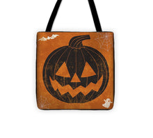 Load image into Gallery viewer, Hallows Eve I Tote Bag