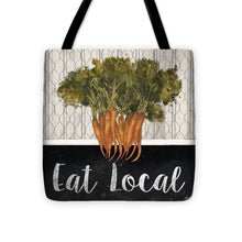 Load image into Gallery viewer, Local Grown I Tote Bag