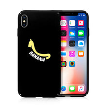 Load image into Gallery viewer, Cellphone Case PC Hard Perfect Touch Back Cover for Young Mobile Phone Shell for IPhone X