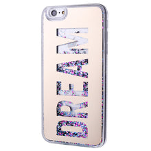 Load image into Gallery viewer, Protective Phone Cover Scratch-resistant Shockproof Diamante Dream Soft Phone Case Cover for iPhone 6/6SPlus