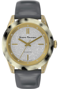 Serene Marceau Diamond Pigalle Watch - Ladies Quartz Analogue