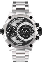 Load image into Gallery viewer, Timecode Albert 1905 Watch - Gents Quartz Dual Time / Chronograph
