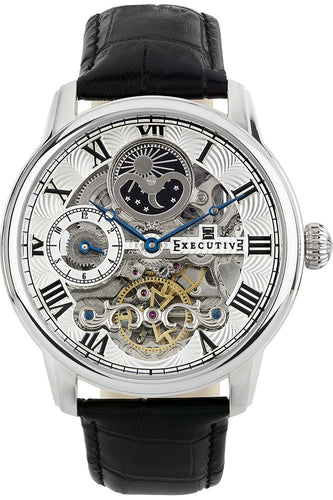 Executive Nicky Watch - Gents Automatic Analogue