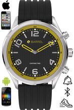 Load image into Gallery viewer, Barrel Fitster Watch - Unisex Quartz Analogue - Digital
