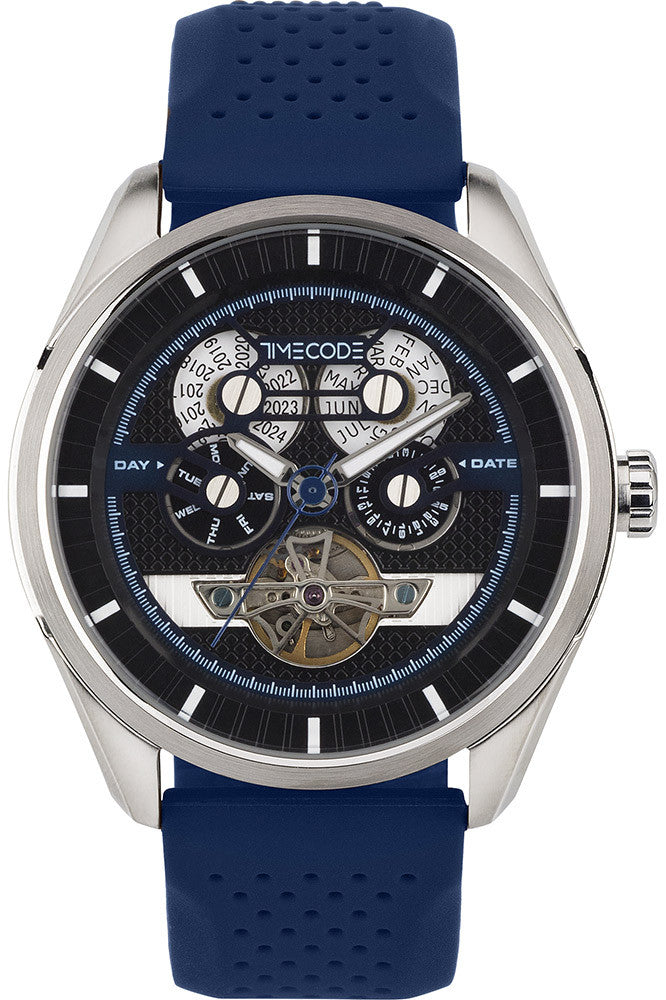 Timecode Gravity 1687 Watch - Gents Automatic Analogue