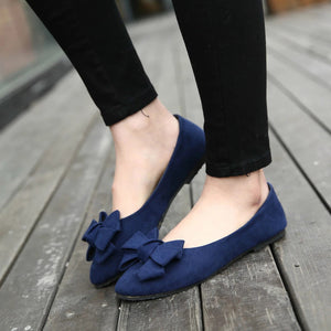 Summer Women Flats Shoes Female Casual Flat Loafers Slips Women's Shoes