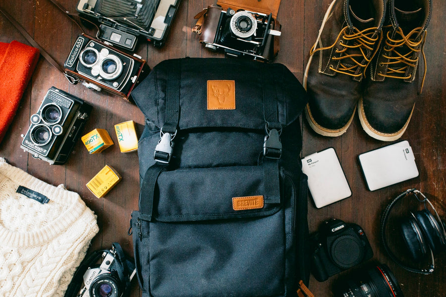 How To Pack Like A Pro To Maximize Your Luggage Space